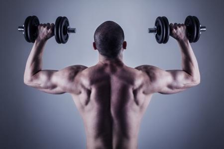 |筋肉トレーニングと男のこだわり。肉体改造とダイエットで健康で格好いいモテる男になる!