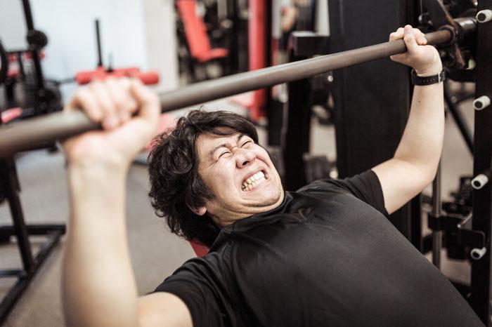 短期間で筋トレ筋肥大!見た目を変えるトレーニング4選