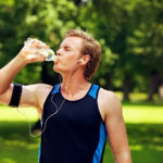 運動と風呂での汗の違いとは? 汗腺を鍛えよう!