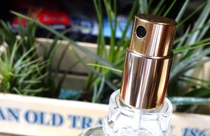 4711ポーチュガルの香りの種類