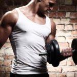 上腕二頭筋の鍛え方、トレーニングの基本筋トレポイント!!