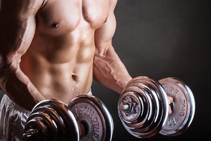 細マッチョになるには? 細マッチョを作る筋肉トレーニングとは?  2
