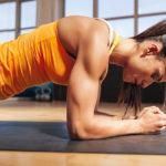 【体幹編】腹筋のインナーマッスルを鍛えて太らない体をつくる6選