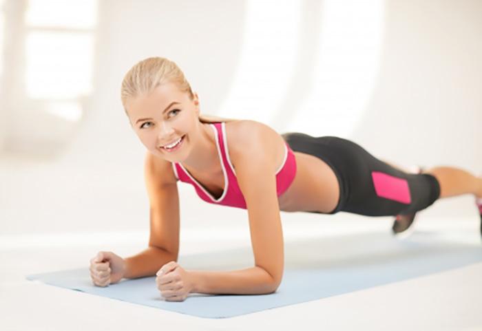【初心者】マジで腹筋を割る方法!自宅でできる簡単な腹筋・下腹の鍛え方4 プランクで腹筋ぐるっと一周