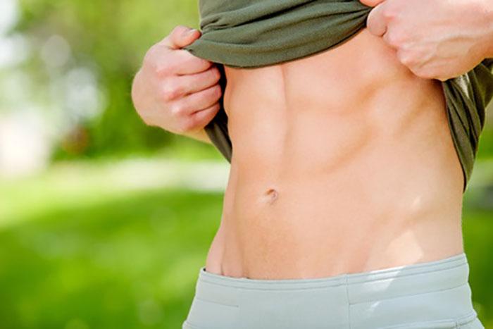 【注目!】ダイエットでスリム腹筋・腹筋が割れた時は、ここに注意!