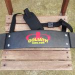 Goliath Labs アームブラスター(ArmBlaster)買っちゃった♪ 上腕二頭筋追い込むぜ!