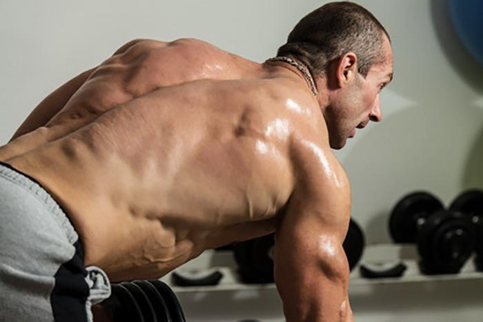 背中・背筋、背面ボディラインちゃんと筋トレで鍛えられてる?