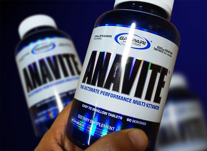 アナバイトはマジ効果が凄い!! これは究極のマルチビタミンですよ!
