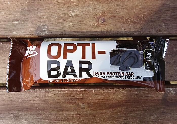 オプティマムニュートリション(Optimum Nutrition) OPTI-BAR