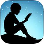 Kindle(amazon)アプリ