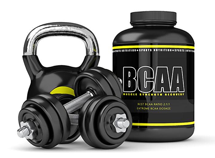 筋トレ効果アップの「BCAA」 アミノ酸系サプリの飲み方とタイミングとは? ダイエットにも使えるの?