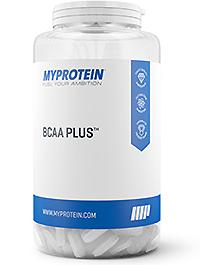 MYPROTEIN BCAA プラス(分岐鎖アミノ酸)