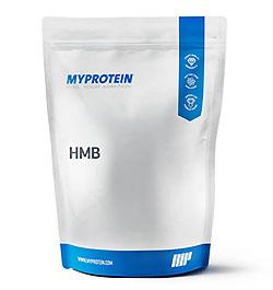 MYPROTEIN HMB(3-ヒドロキシイソ吉草酸)