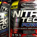 MuscleTech ナイトロテックプロテインシリーズの種類と効果!謎を解く!