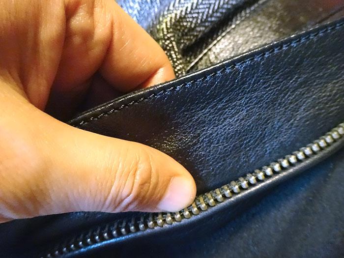 レザージャケット・革製品・革ジャンの手入れの方法