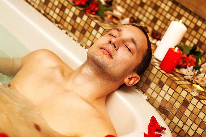 汗腺を鍛える! ダイエットにもなる風呂の効果的な入り方ってあるの?