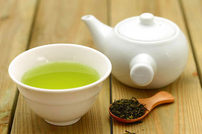 EGCg(緑茶カテキン)は緑茶で充分摂取できないの?