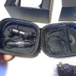 SoundPEATS(サウンドピーツ) Bluetoothイヤホン Q35 PRO!! 音質や音量は? amazonで売れてる高品質高コスパワイヤレスイヤホンはジムやスポーツに向いているのかレビュー!