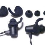 サウンドピーツ Q35 PROの見た目や形状付属品、取扱説明書など