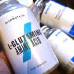 グルタミンが体に合わない!マイプロテインのL-グルタミンタブレット、ん~イマイチ(-_-;)