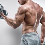 【上腕二頭筋】腕を太く鍛えるにはインクラインダンベルカールが効果的!