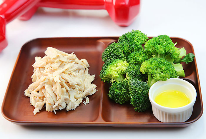 ブロッコリーの栄養価が筋肉やボディメイクに選ばれる理由