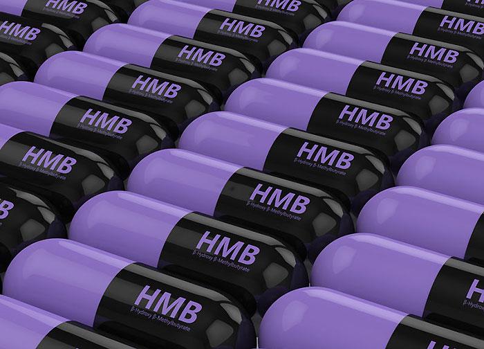 HMBサプリ:HMBとは?