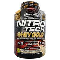Muscletech NITRO TECH (ナイトロテック)