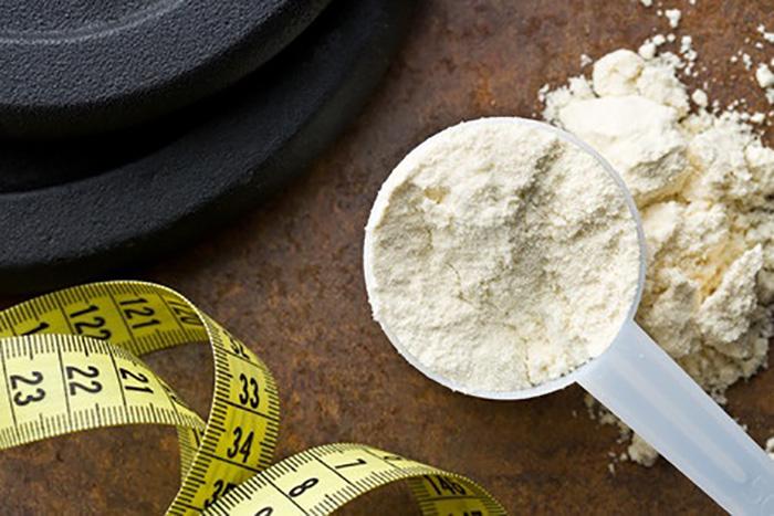 EAAサプリの体重に合わせた正確な摂取量