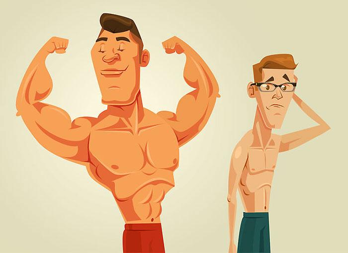 EAAを飲むときの適切な摂取量は? 筋肉量と体重に合わせた量を飲む!
