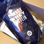 【レビュー】マイプロテインの限定フレーバー「黒ゴマ味」を飲んでみた!