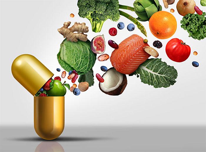 増量期に必要な栄養素はサプリメントで補強しよう