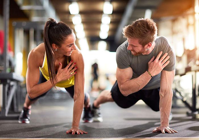 筋トレで鍛えると精神安定!ストレス耐性・記憶力アップにも貢献するってホント?