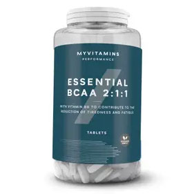 MYPROTEIN BCAA 2:1:1 タブレット
