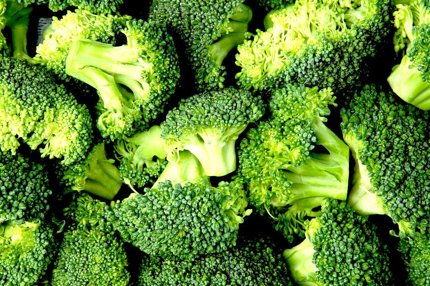 【ブロッコリーの栄養学】筋トレでの食べ方から筋肉料理まで