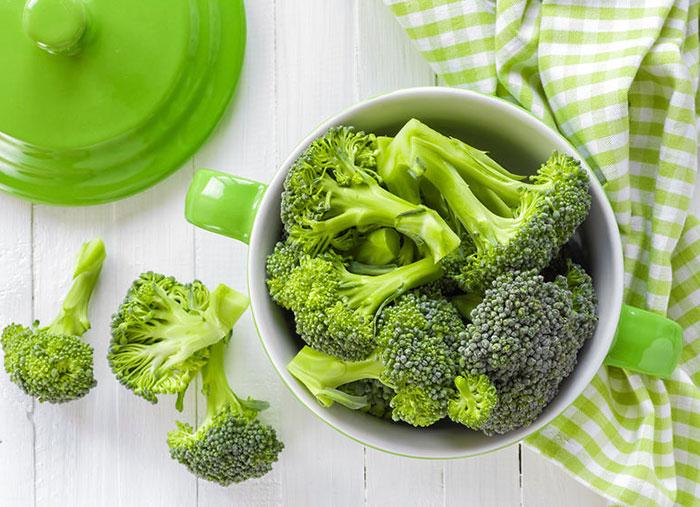 ブロッコリーのおすすめ簡単レシピ