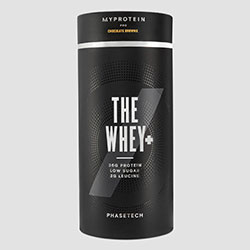 THE Whey プラス
