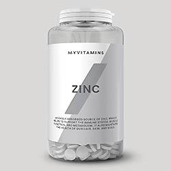 マイプロテイン 亜鉛