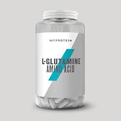 マイプロテイン L-グルタミン タブレット